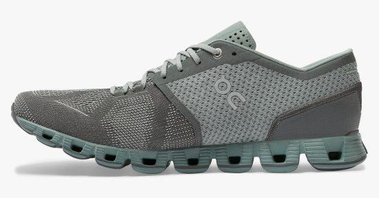 Análisis, review, características y ofertas para comprar la zapatilla de correr On Running Cloud X