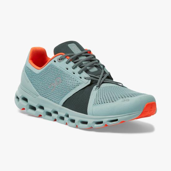 Análisis, review, características y ofertas para comprar la zapatilla de correr On Running Cloudstratus