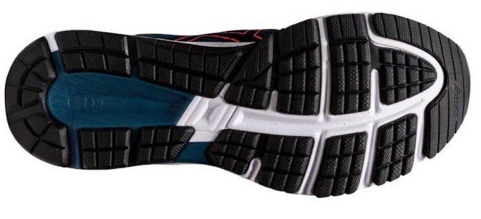 Análisis, review, características y ofertas para comprar la zapatilla de correr Asics GT-800