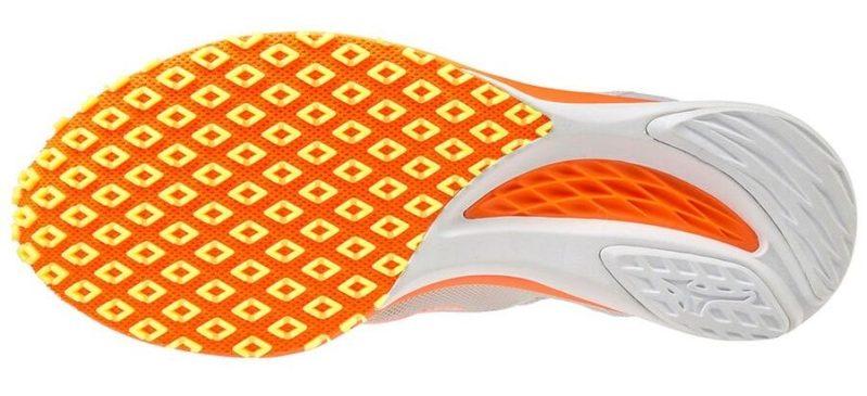 Análisis, review, características y ofertas para comprar la zapatilla de correr Mizuno Wave Duel 2