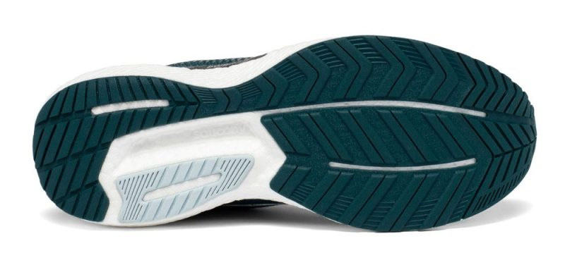 Análisis, review, características y ofertas para comprar la zapatilla de correr Saucony Triumph 18