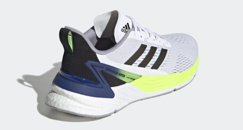 Análisis, review, características y ofertas para comprar la zapatilla de correr Adidas Response Super