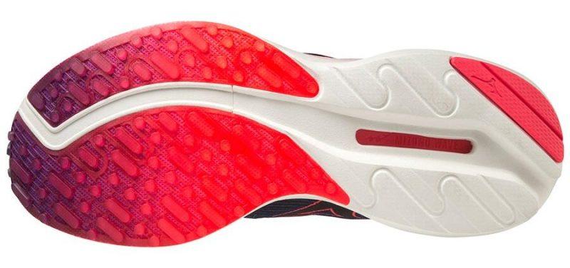 Análisis, review, características y ofertas para comprar la zapatilla de correr Mizuno Wave Rider Neo