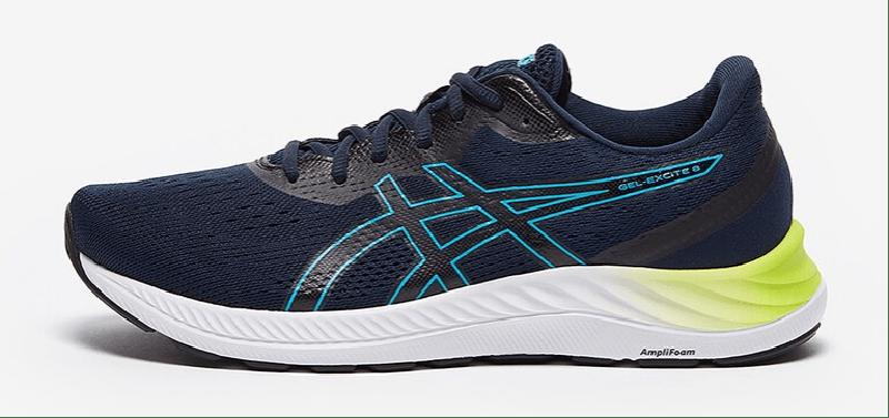 Análisis, review, características y ofertas para comprar la zapatilla de correr Asics Gel Excite 8
