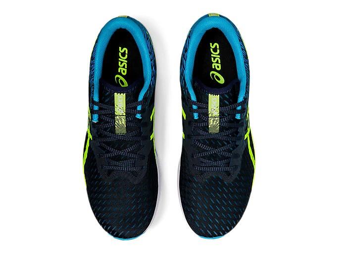 Análisis, review, características y ofertas para comprar la zapatilla de correr Asics Hyper Speed