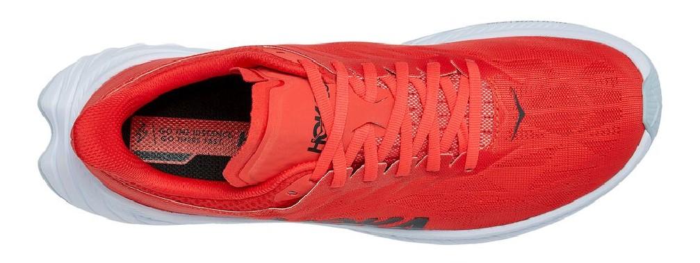 Análisis, review, características y ofertas para comprar la zapatilla de correr Hoka One One Carbon X 2