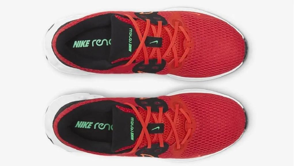 Análisis, review, características y ofertas para comprar la zapatilla de correr Nike Renew Ride 2