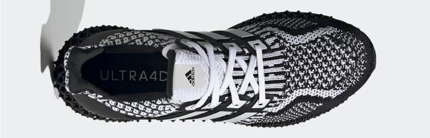 Zapatillas de running Adidas Ultra 4D 5