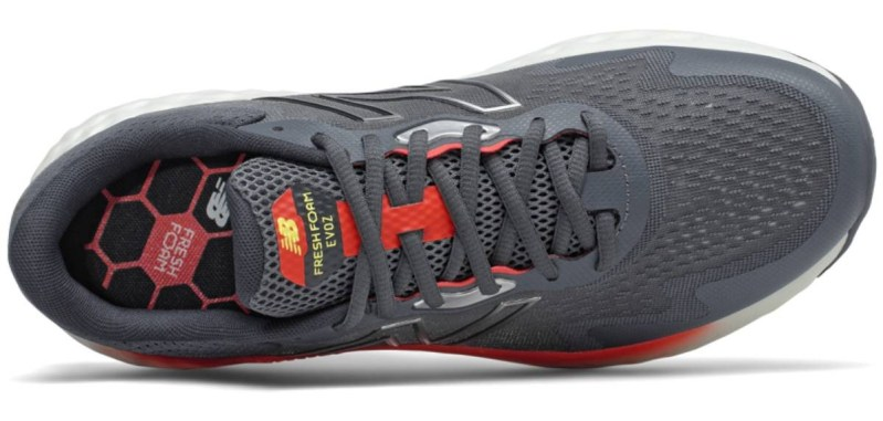 Análisis, review, características y ofertas para comprar la zapatilla de correr New Balance Fresh Foam EVOZ