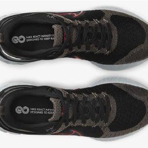 Análisis, review, características y ofertas para comprar la zapatilla de correr Nike Infinity Run Flyknit 2
