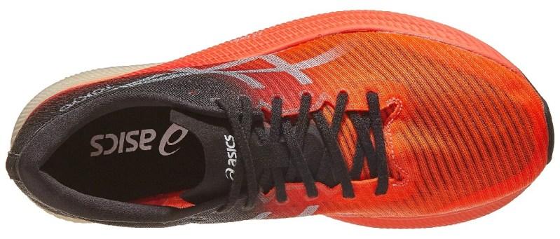 Análisis, review, características y ofertas para comprar la zapatilla de correr Asics Metaspeed Sky