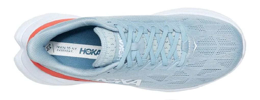 Análisis, review, características y ofertas para comprar la zapatilla de correr Hoka One One Mach 4