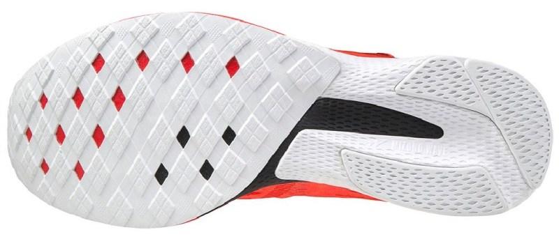 Análisis, review, características y ofertas para comprar la zapatilla de correr Mizuno Wave Aero 19
