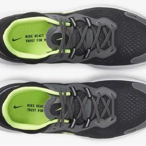 Análisis, review, características y ofertas para comprar la zapatilla de correr Nike React Miler 2