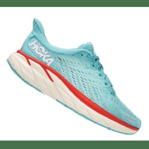 Análisis, review, características y ofertas para comprar la zapatilla de correr Hoka One One Clifton 8