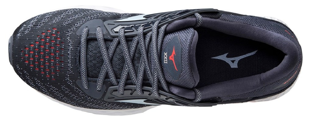 Análisis, review, características y ofertas para comprar la zapatilla de correr Mizuno Wave Creation 22