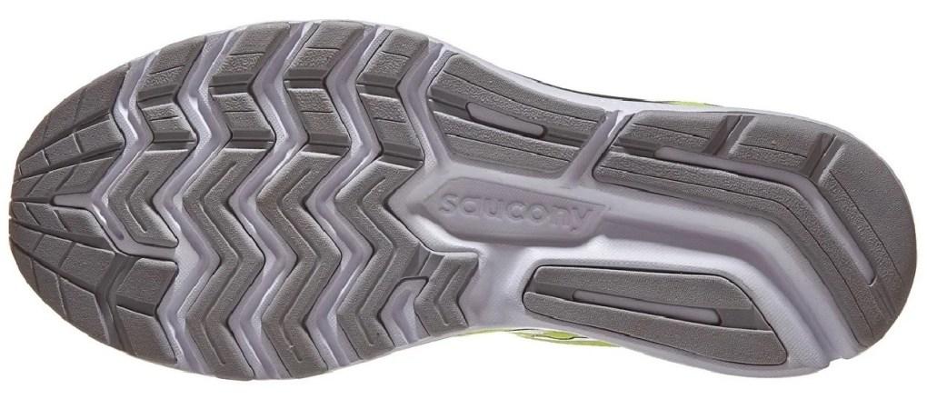 Análisis, review, características y ofertas para comprar la zapatilla de correr Saucony Ride 14