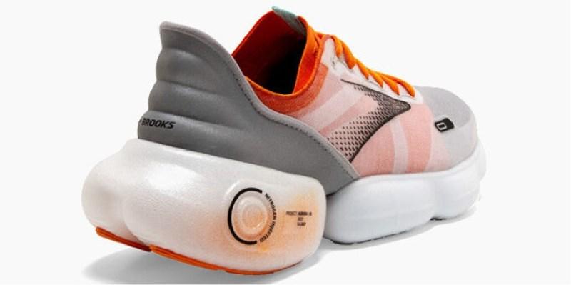 Análisis, review, características y ofertas para comprar la zapatilla de correr Brooks Aurora BL