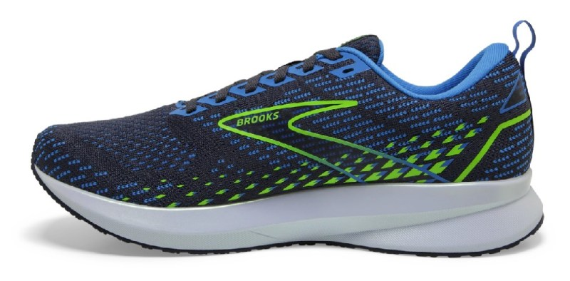 Análisis, review, características y ofertas para comprar la zapatilla de correr Brooks Levitate 5