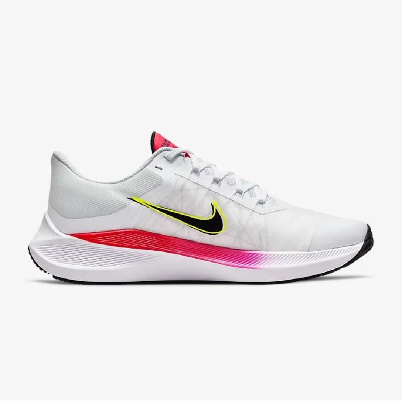 Análisis, review, características y ofertas para comprar la zapatilla de correr Nike Air Zoom Winflo 8