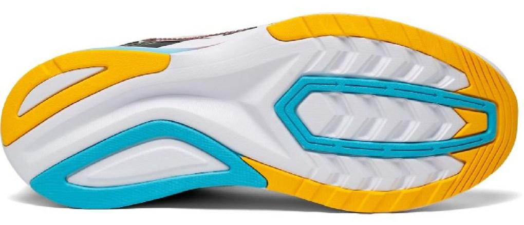 Análisis, review, características y ofertas para comprar la zapatilla de correr Saucony Endorphin Shift 2
