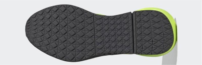 Análisis, review, características y ofertas para comprar la zapatilla de correr Adidas 4DFWD