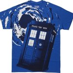 Doctor-Who-TARDIS-Vortex-Blue-T-Shirt-0