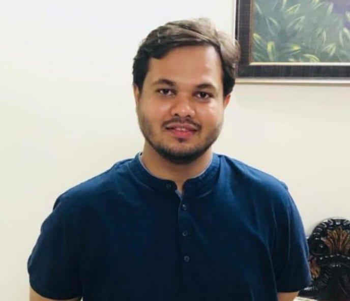 Mayank Malviya Sir (UPSC Exams Mentor)