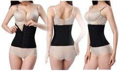 Le corset minceur, une bonne idée?