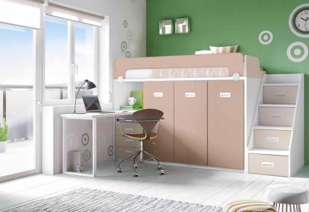 lit-mezzanine-avec-bureau-personnalisable