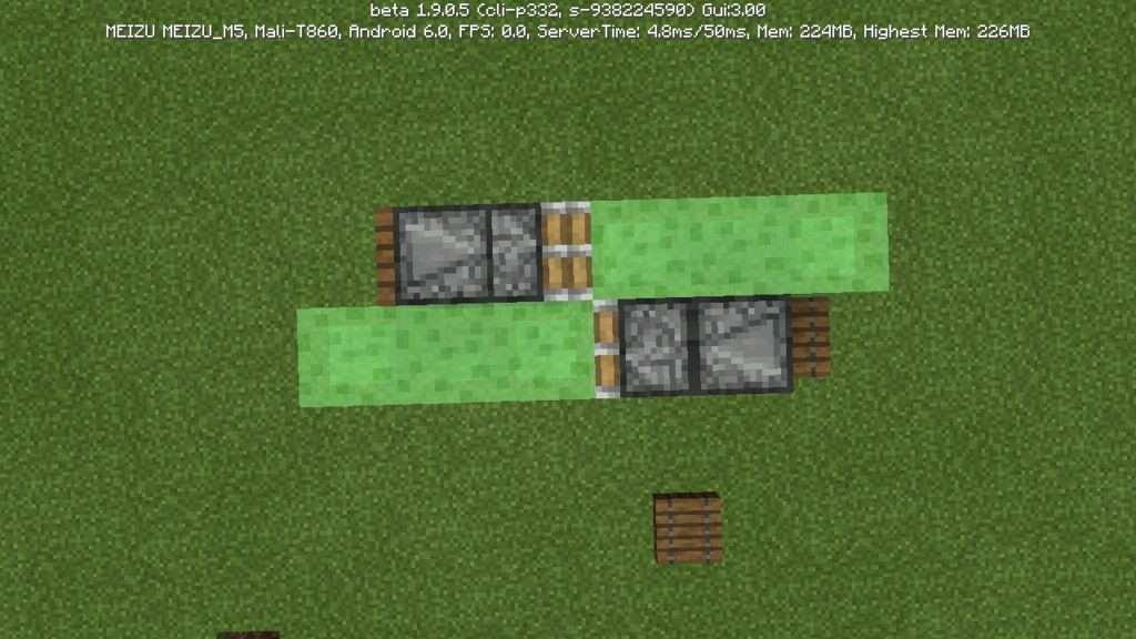 Minecraft에서 차를 만드는 방법