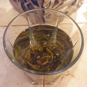 jasmine glass