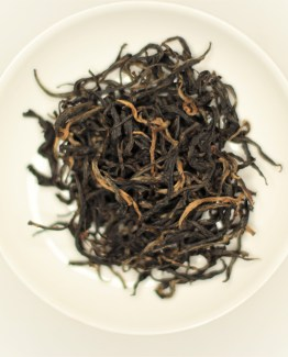 Org. Yunnan Golfen Tips Black Tea