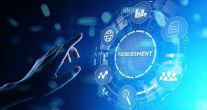 NIST SP 800-171 Assessment