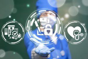 digitalisation in healthcare