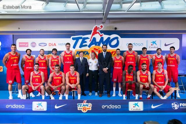 Calendario Eurobasket.Calendario Televisivo De La Primera Fase Del Eurobasket
