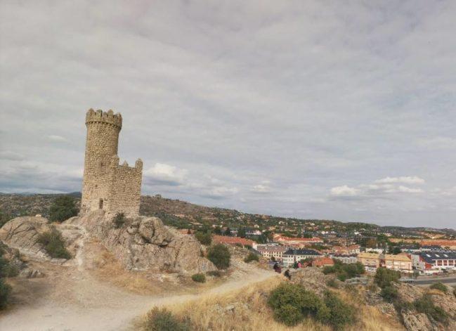10. Torrelodones