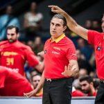 España elige a sus doce jugadores para el Mundial descartando a Jaime Fernández y Diop