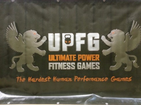Ultimate Power Fitness Games 2015