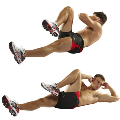 bicycle-crunches-exercise