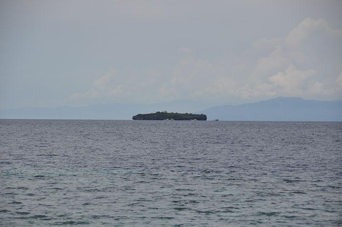 Les philippines: Pescador Island