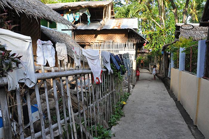 Les philippines: Apo Island