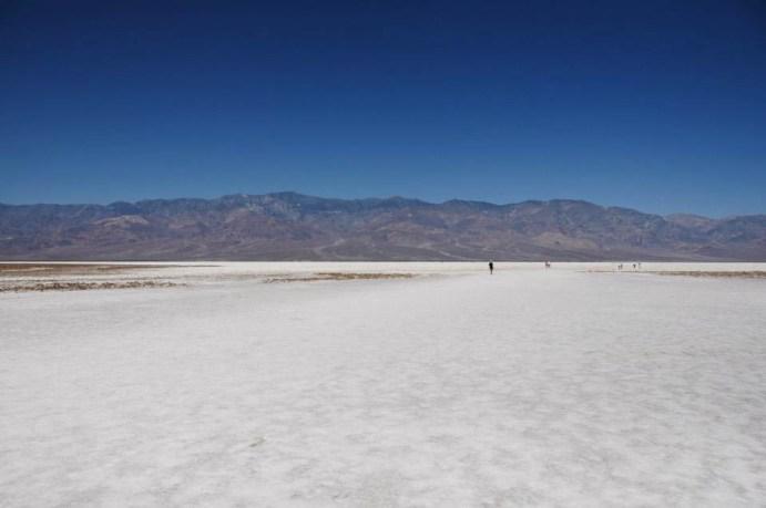 Road Trip USA: Death Valley
