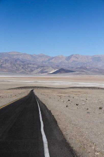 Road Trip USA: Death Valley