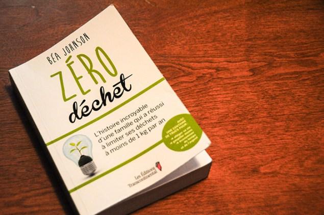 En route vers le Zéro Déchet : les 5 étapes !
