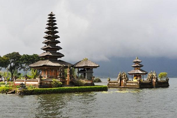 Budget Tour du monde: Bali