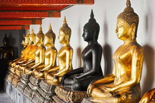 Zone de Confort: Bangkok