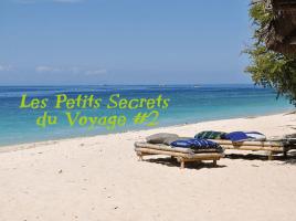 Les petits secrets du voyage 2