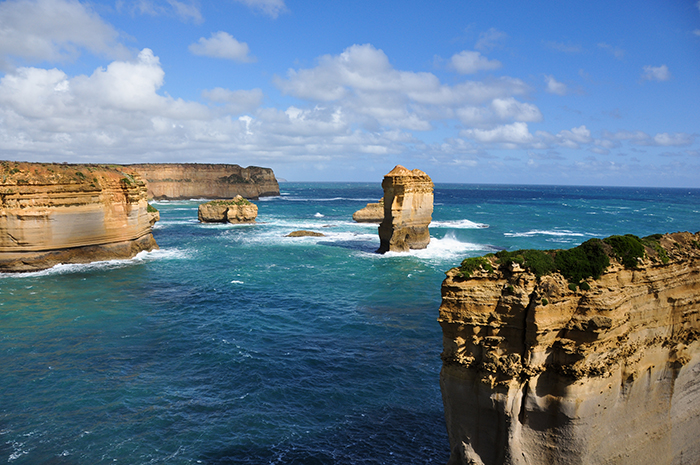 Boulimie du voyage : Great Ocean Road
