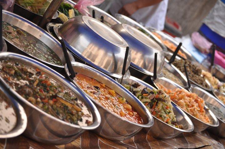5 Gestes pour changer d'assiette